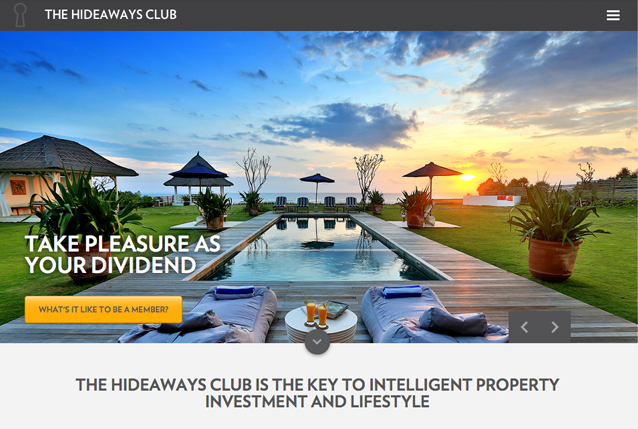 The Hideaways Club